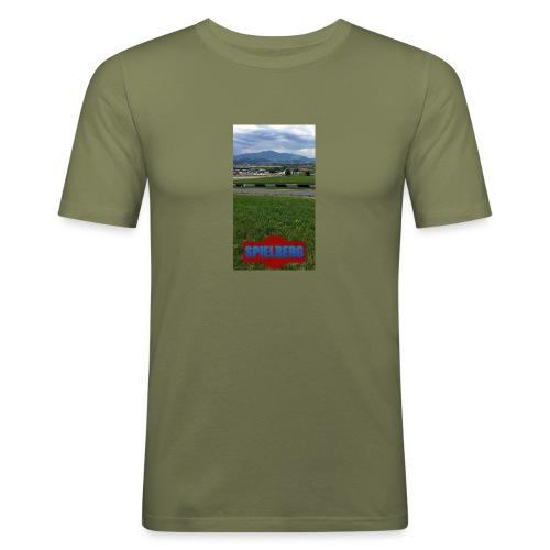 Formel 1 - Männer Slim Fit T-Shirt