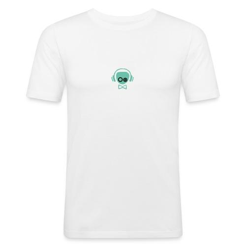 Gamer Design - Herre Slim Fit T-Shirt