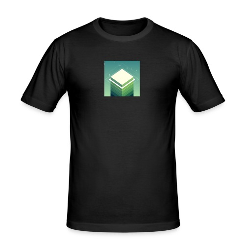 StackMerch - Men's Slim Fit T-Shirt