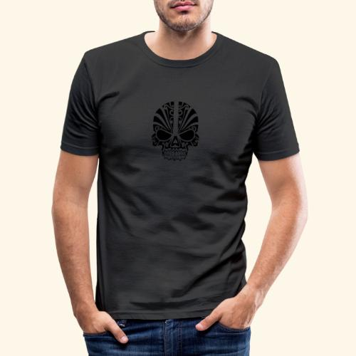 son's of freedom - Herre Slim Fit T-Shirt