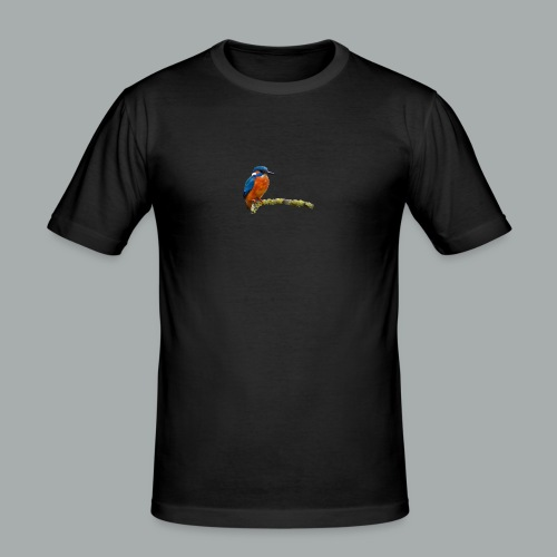 BIRDLEFT - Men's Slim Fit T-Shirt