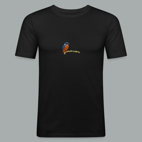 BIRDLEFT - Men's Slim Fit T-Shirt