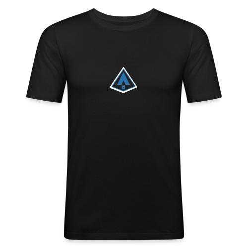 IMG_0293 - Men's Slim Fit T-Shirt