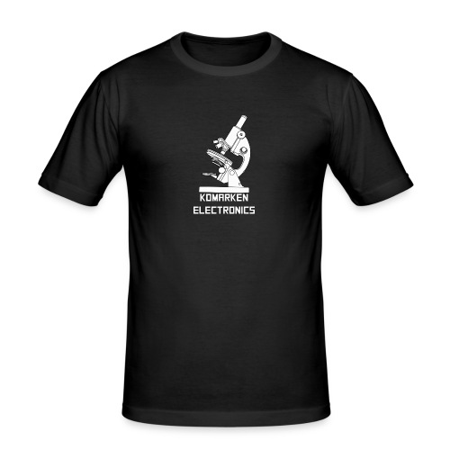 Komarken - Men's Slim Fit T-Shirt