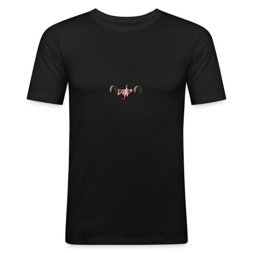TEAM HALTERE - T-shirt près du corps Homme