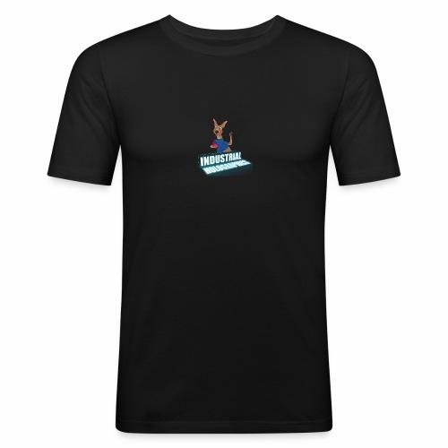 Holoroo Easter Adventures - Männer Slim Fit T-Shirt