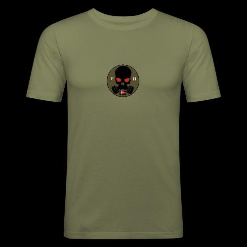 EDD - Herre Slim Fit T-Shirt