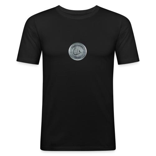 Cla cla - T-shirt près du corps Homme