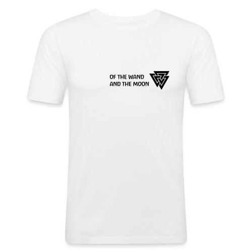 otwatm v1 - Men's Slim Fit T-Shirt
