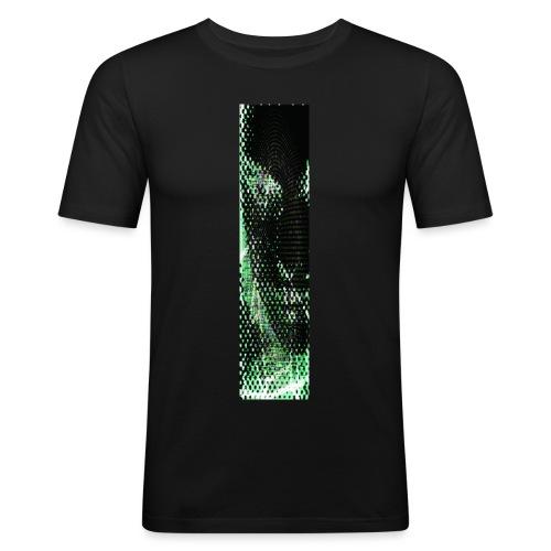 LINGOT - T-shirt près du corps Homme