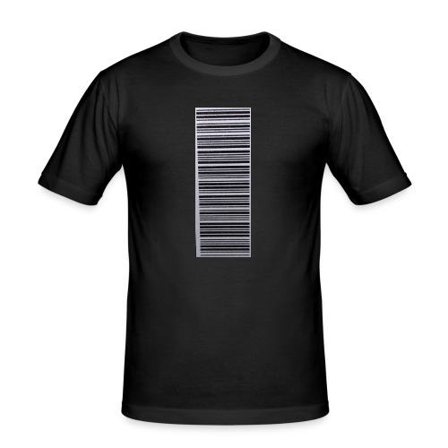 MAYA - T-shirt près du corps Homme
