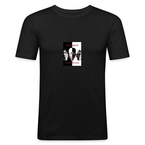 ESCRO - T-shirt près du corps Homme