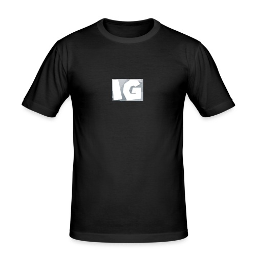 IrksomeGore shop - Men's Slim Fit T-Shirt
