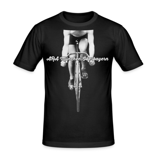 ARA München/Oberbayern - Männer Slim Fit T-Shirt