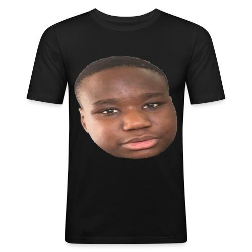 Flance - T-shirt près du corps Homme