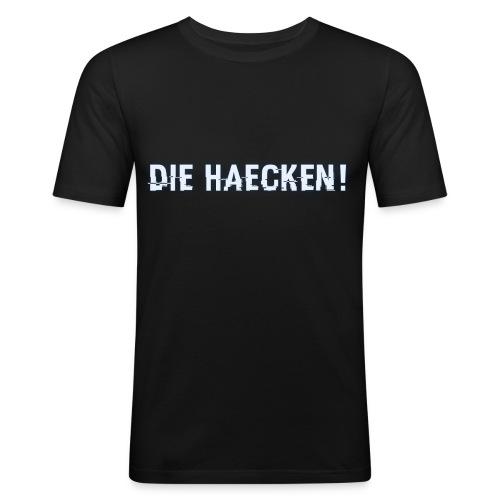 Lupo - DIE HÄCKEN! - Men's Slim Fit T-Shirt