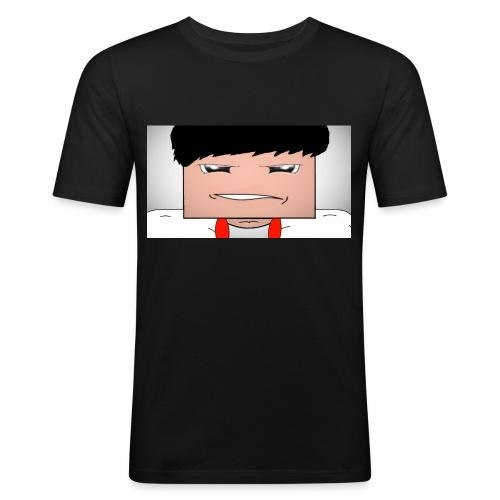 SCUFS MERCH - Männer Slim Fit T-Shirt