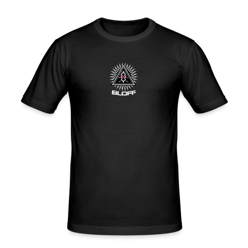 origen 01 - Camiseta ajustada hombre