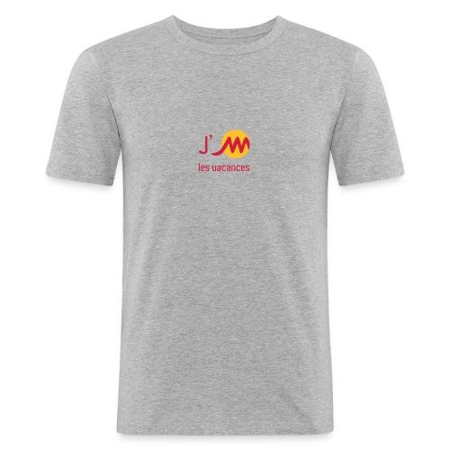 TEE SHIRTMARMARAJAIME1 - T-shirt près du corps Homme