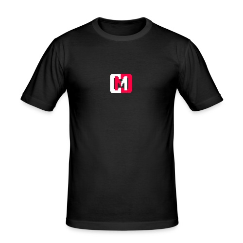 MMM - Men's Slim Fit T-Shirt