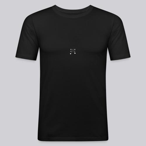 M.C.E BlackEdition - Camiseta ajustada hombre