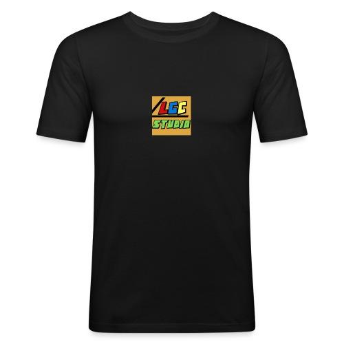 LGC Studio - T-shirt près du corps Homme