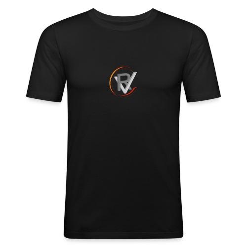 Merchandise - Men's Slim Fit T-Shirt