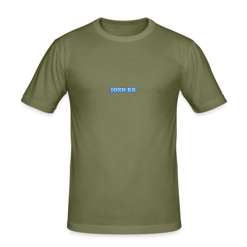 JOSH - Men's Slim Fit T-Shirt