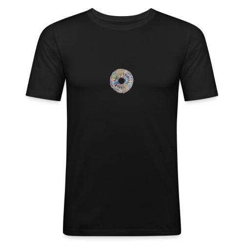 Carte GIOCO DELLA RISONANZA MULTIFUNZIONALE - Maglietta aderente da uomo