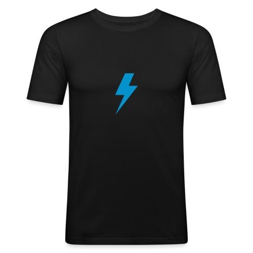 Pawa - T-shirt près du corps Homme