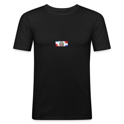 images 5 - Camiseta ajustada hombre