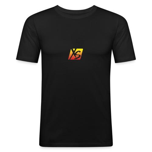 xs - Camiseta ajustada hombre
