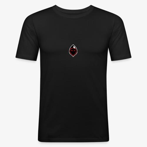 Vindict - Slim Fit T-shirt herr