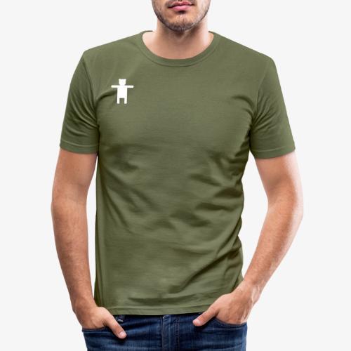 Women's Pink Premium T-shirt Ippis Entertainment - Men's Slim Fit T-Shirt