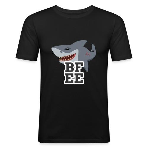 BFEE - Men's Slim Fit T-Shirt