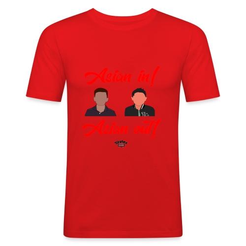Special voor Tygo - Mannen slim fit T-shirt