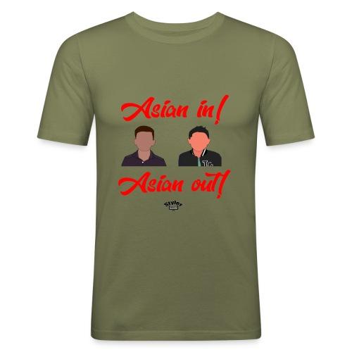 Special voor Tygo - slim fit T-shirt