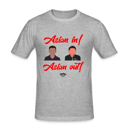 Special voor Tygo - slim fit T-shirt