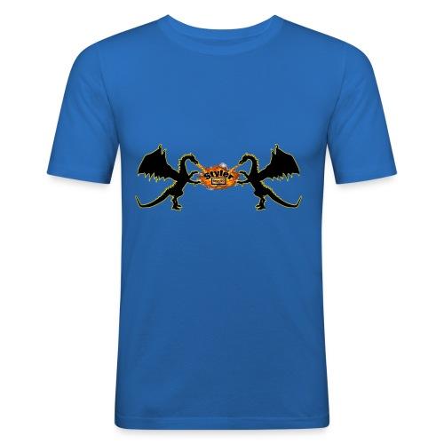 Styler Draken Design - slim fit T-shirt