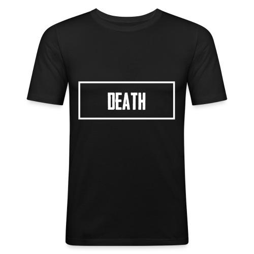 Death - Men's Slim Fit T-Shirt