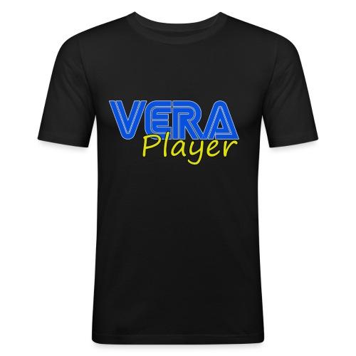 Vera player shop - Camiseta ajustada hombre