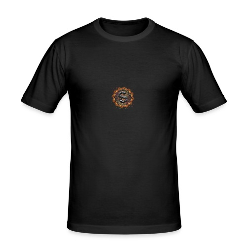 LFCS png - Men's Slim Fit T-Shirt
