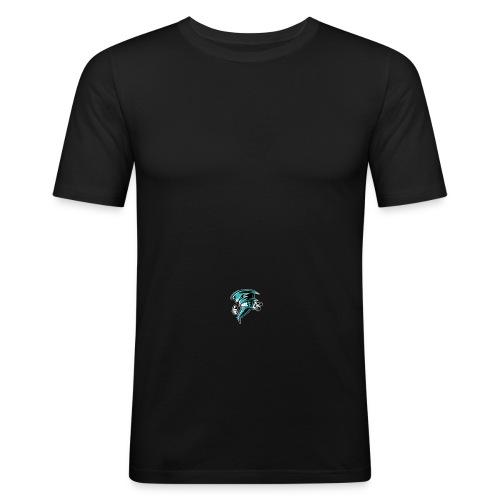storm png - Men's Slim Fit T-Shirt