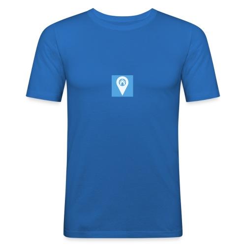 ms icon 310x310 - Herre Slim Fit T-Shirt