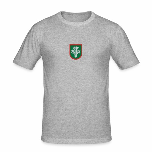 sissi - Miesten tyköistuva t-paita