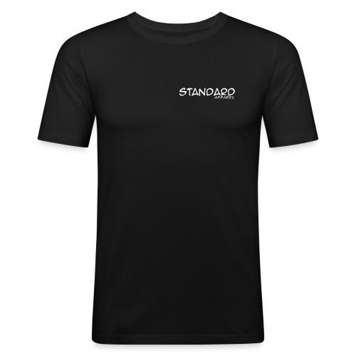 logo2 - Men's Slim Fit T-Shirt