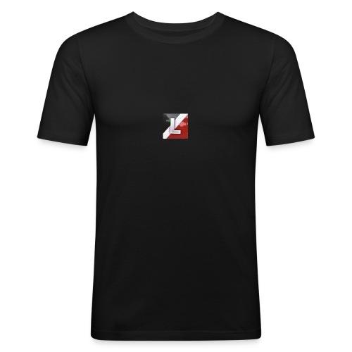 Hoesje Iphone5 - Mannen slim fit T-shirt