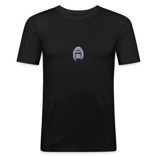 Harambe - Slim Fit T-skjorte for menn