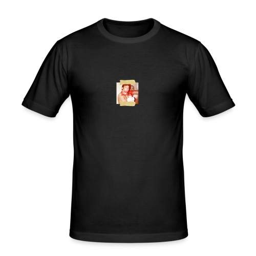 SEASON ONE DTRUMP. - T-shirt près du corps Homme