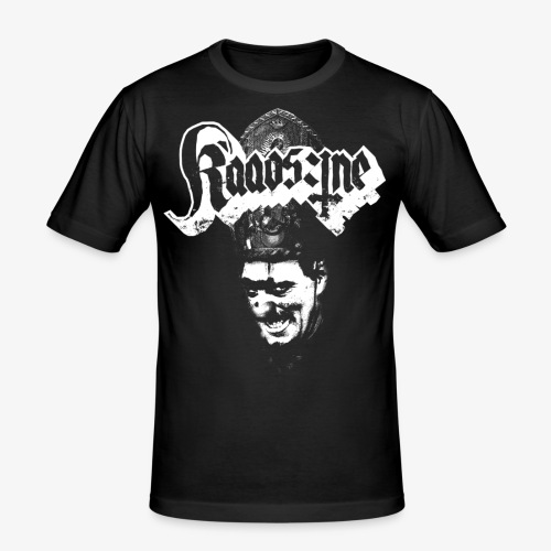 Arkkipiispa Nasse - Miesten tyköistuva t-paita